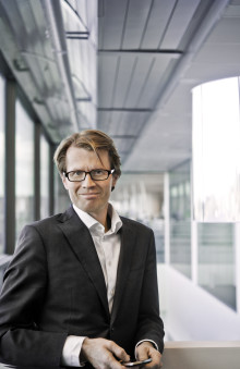 Mats Lundquist appointed new CEO of Telenor Connexion