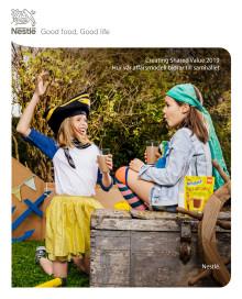 Nestlés hållbarhetsrapport 2019