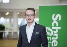 Schneider-direktør: Vi er klar til den digitale fremtid