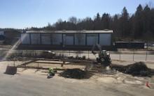 Svenska LantChips tar första spadtaget för fossilfri produktion