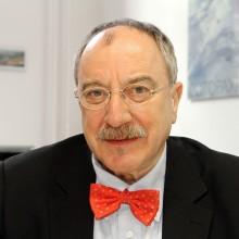 Prof. Dr.–Ing. Herbert Sonntag mit Ehrenprofessur der Deutsch-Kasachischen Universität ausgezeichnet