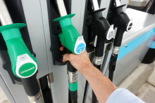 Petrol and diesel prices up again last month with mixed outlook for April