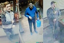 CCTV appeal after assault in Aintree