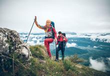 Slow Trekking - Genießer lieben's leicht