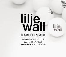 Liljewall på Arkipelago