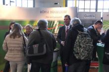 Anlegertag Düsseldorf - Was können Anleger von 2017 erwarten?
