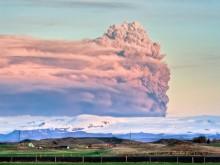 Vulkanutbrott ger långvariga globala effekter på klimatet