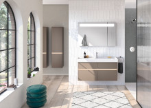 Bathroom trends in 2021: We love our home