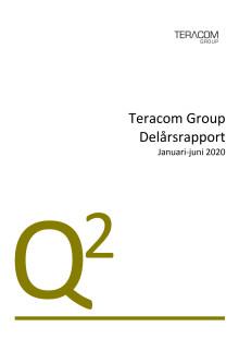 Delårsrapport Q2 2020
