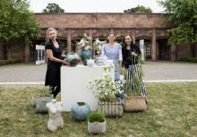 Keramikmarkt Leipzig im GRASSI am 9. und 10. Juni 2018