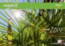 DolceVita Hotel Jagdhof****S Sommerkatalog 2014
