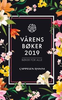 Vårens bøker fra Cappelen Damm