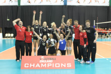 Volleyball's invincibles