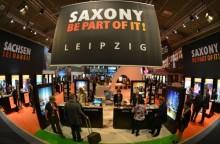 Leipzig und die Region präsentieren sich auf der weltgrößten Tourismusmesse
