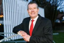 Ian Watmore ratified as ECB Chair at AGM