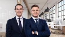 Colliers rekryterar till Capital Markets