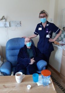 A different side to nursing: Life on our Inpatient Ward