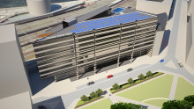 Clarion Hotel Sign blir nästa Nordic Choice hotell som satsar på solceller