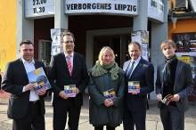 Verborgenes Leipzig – Abseits bekannter Wege