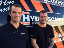 Hydroscand etablerar sig i Lund