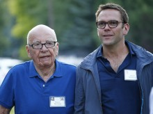 COMMENT: Fox shake-up will show if Rupert has oiled the Murdoch machine