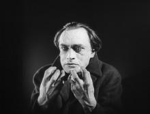 """Stummfilm """"Orlac's Hände"""" mit Live-Orchester in der Lichtburg Essen"""