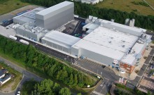 £50m Telford expansion gives Müller 500m pot capacity, creates 65 jobs