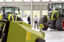 Swedish Agro Machinery fortsätter sin tillväxtresa och växlar upp ytterligare