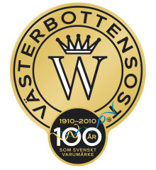 Västerbottensost fyller 100 år  – Tar hjälp av sina konsumenter i jakten på de 100 bästa recepten genom tiderna