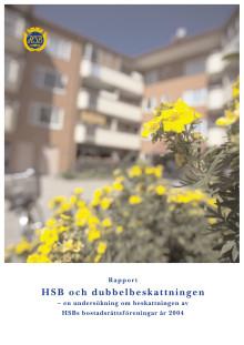 Skatteverkets beslut chockhöjer skatten på bostadsrätter. HSB kräver att regeringen ingriper