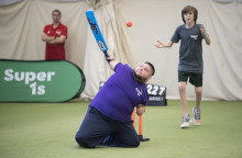 ECB and Lord's Taverners partnership to make disability cricket accessible in every county