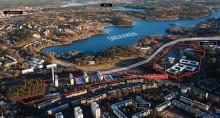Ikano Bostad och Rikshem utvecklar Telestaden