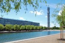 Auftakt im Congress Center Leipzig – Kongresse und Tagungen finden wieder statt
