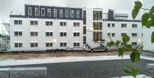 Flotell Bell Riva stilles til disposisjon som karantene-hotell for Corona smittede pasienter