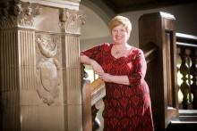 Fellowship honour for leading psychologist