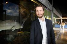 Gunvar Lenhard Wie blir Sjømatsrådets nye utsending i Italia