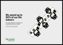 Camfil Welcomes Clean Air Strategy's Focus on IAQ