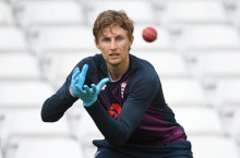England men's name behind closed doors training group ahead of first Test against West Indies