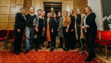 Värdedrivna investerare möter Umeås kreativa bolag i nytt nationellt forum – Creative Stage