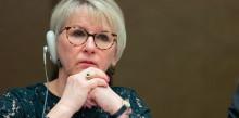 Besvikelse över uteblivet svenskt stöd till kärnvapenförbudet TPNW