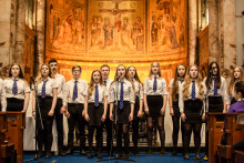 Lossie pupils set for next performance after winning national competition