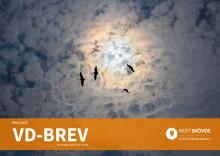 VD-brev mars 2020 - Nyhetsbrev från Next Skövdes vd Mats Olsson