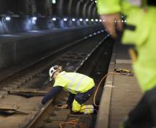 Strukton Rail välkomnar beslut om statlig järnvägskontroll