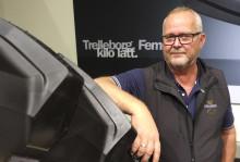 Nytt däckmönster sänker traktorns bränsleförbrukning