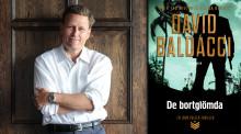 Thrillermästaren Baldacci aktuell med De bortglömda