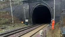 London Northwestern Railway passengers urged to plan ahead during Northamptonshire tunnel repairs
