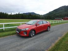 Hyundai har over 1 000 forhånsbestillinger på ny elbil