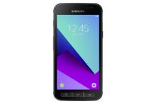 Samsung præsenterer den robuste, men stilrene XCover 4