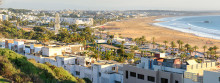Årets första destinationsnyhet: Agadir