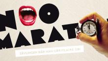 Noomaraton 2019 - tävling i spontanfilm öppen för alla